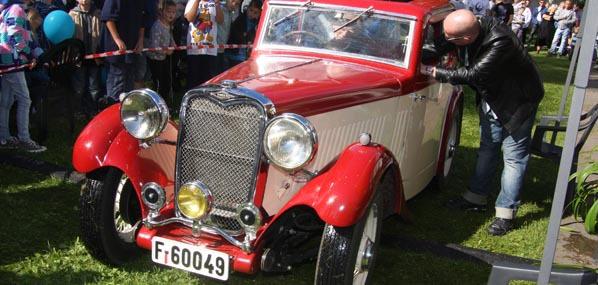 Singer 1934-modell
