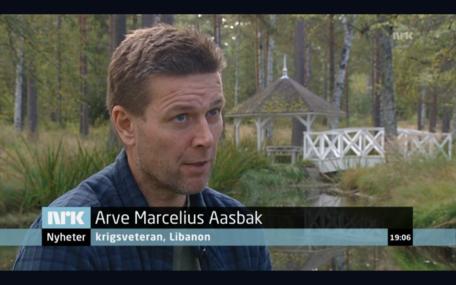 Arve Marcelius Aasbak