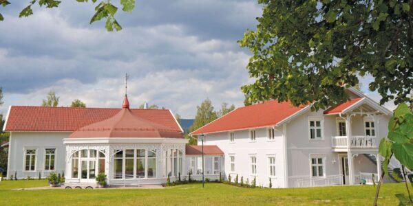 Kildehuset