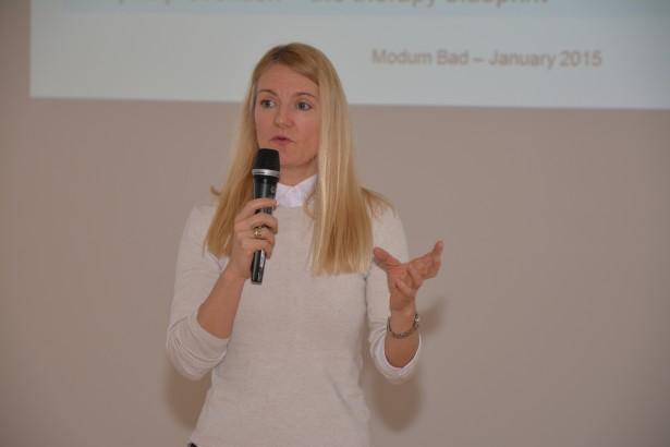 Psykolog KariAnne Vrabel