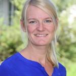 Portrett av KariAnne Vrabel, psykolog og PhD, Avdeling for spiseforstyrrelser/Forskningsinstituttet