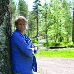 Kulturleder Helge Harila