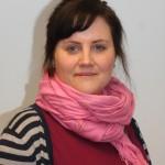 Malin Elisabeth Olofsson- psykolog, Avdeling for spiseforstyrrelser.