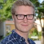 Psykolog Tommy Monsen Sotkajærvi, Kildehuset. Ansatt høsten 2015.