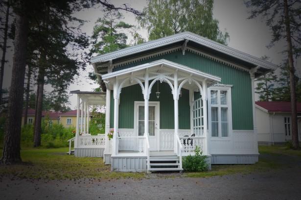 Familielandsbyen (1)