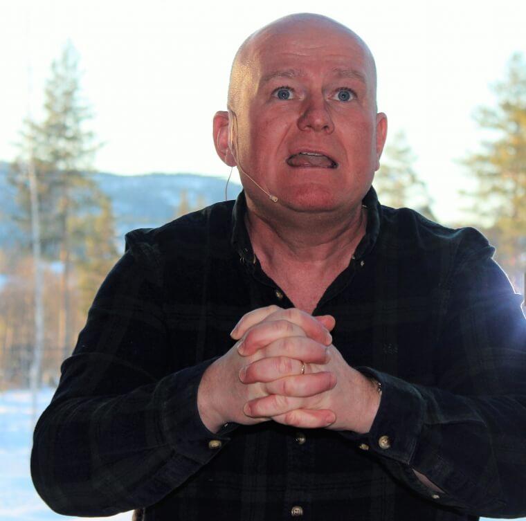 Jan-Erik Larssen