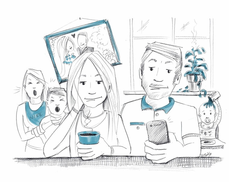 Vi søker Psykologspesialist i Familieavdelingen på Modum Bad